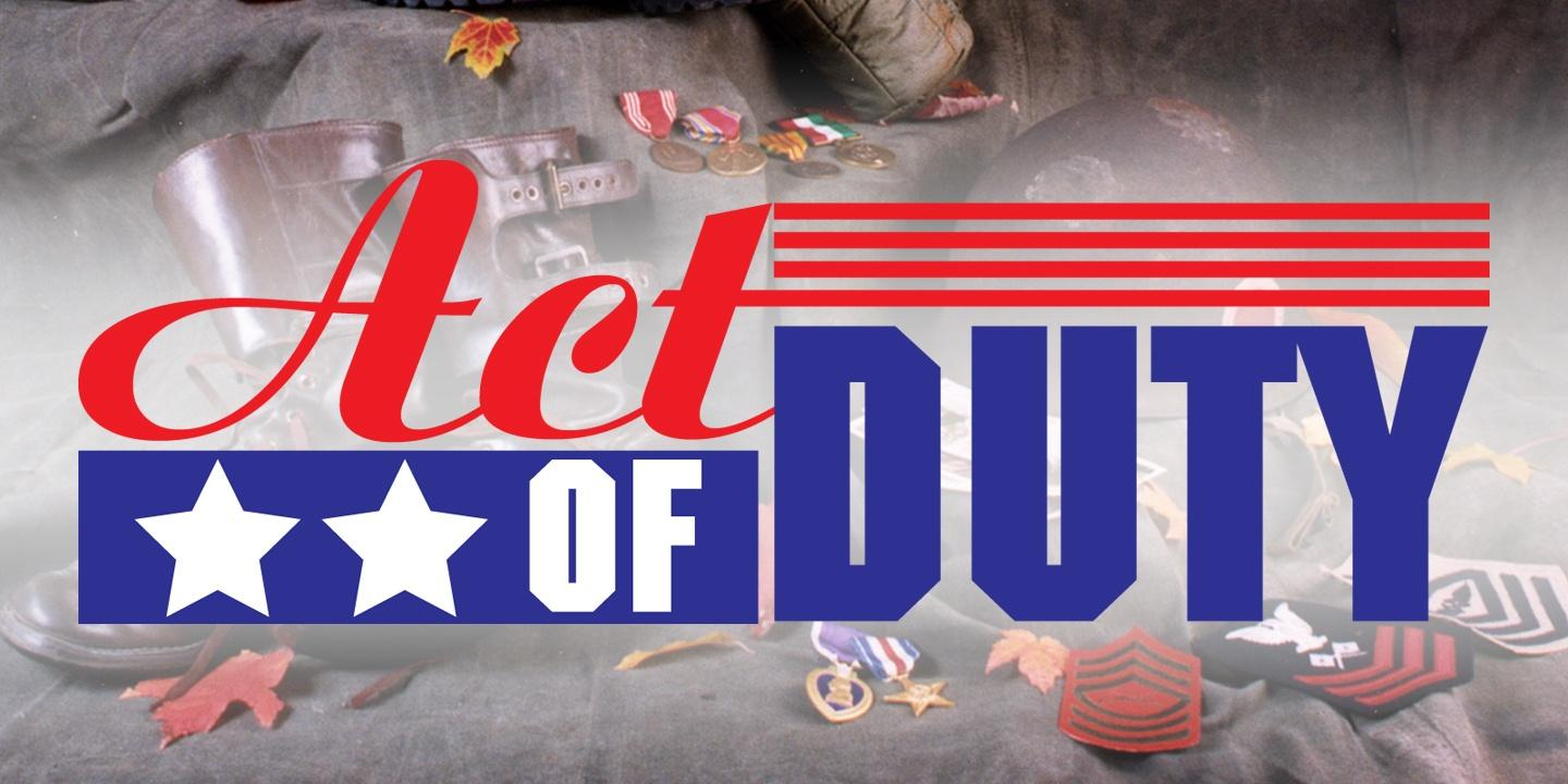 Act of Duty