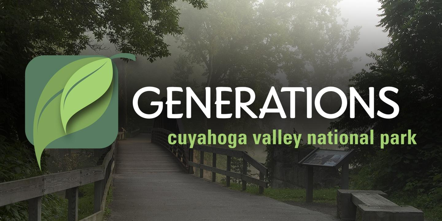 Generations: Cuyahoga Valley National Park