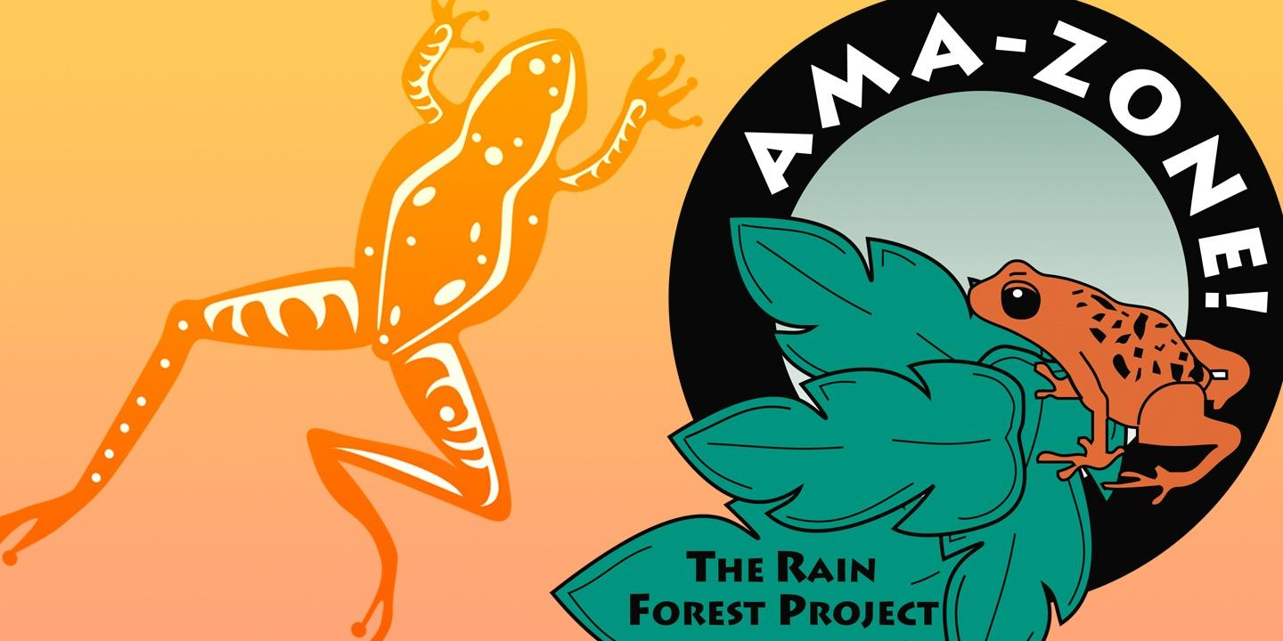 Ama-Zone: The Rain Forest Project