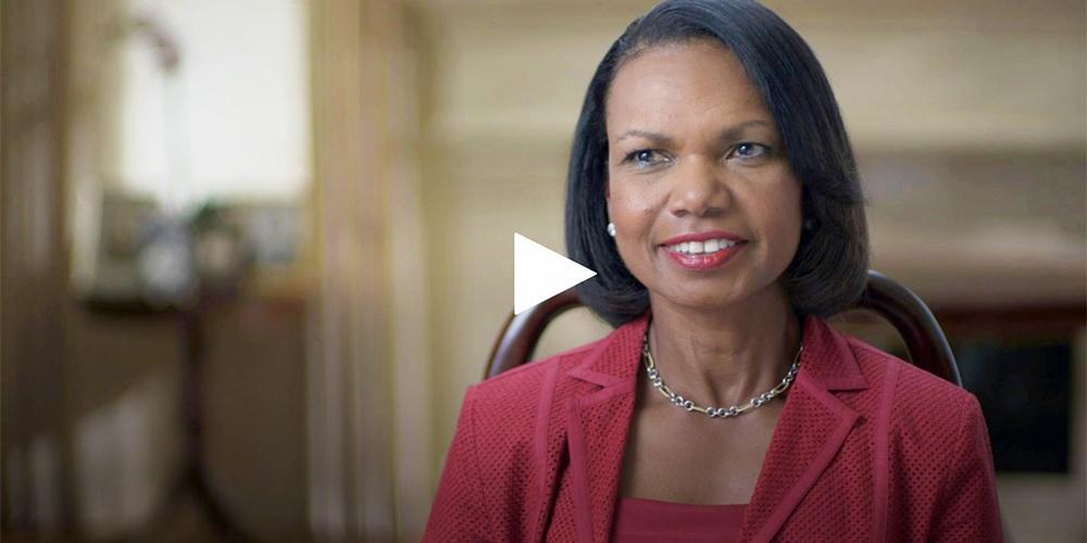 American Creed: Condoleezza Rice's Family Matters