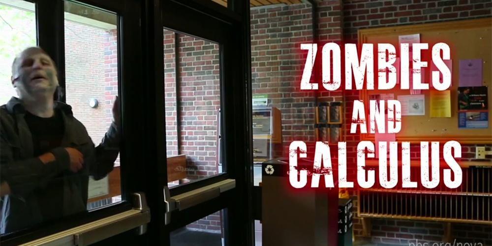 Zombies and Calculus, Part 1