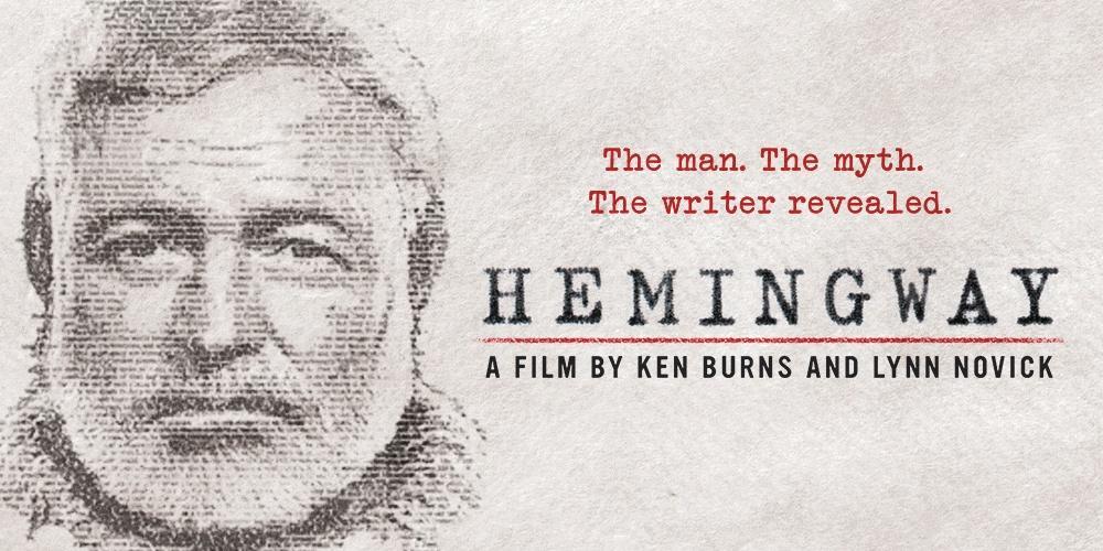 Hemingway — Ken Burns in the Classroom
