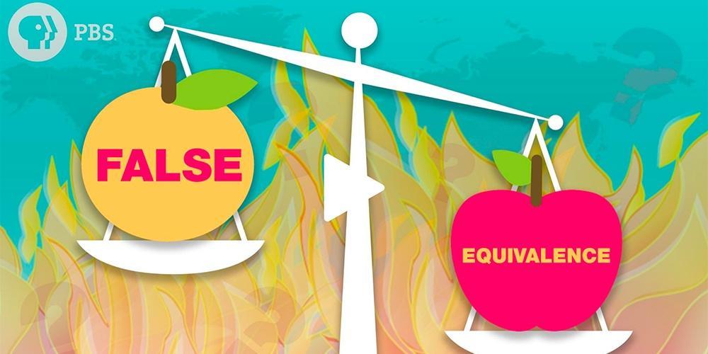 False Equivalence: Why It's So Dangerous