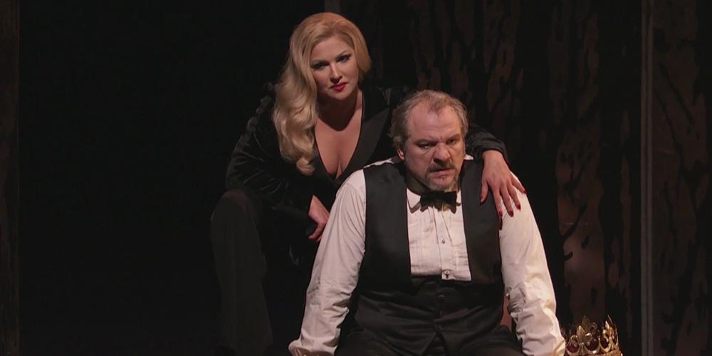 The Operatic Moods of Lady MacBeth