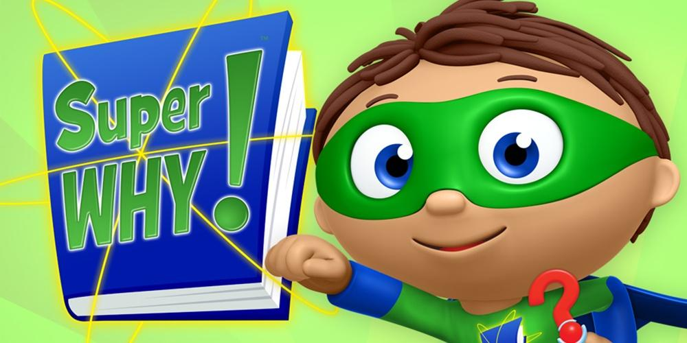 Cupcake Math — Super Why