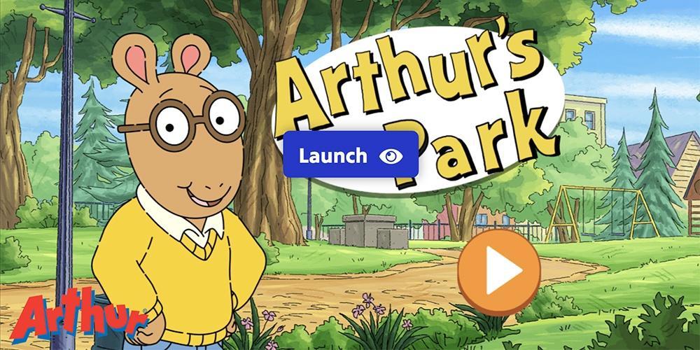 Arthur's Park Game