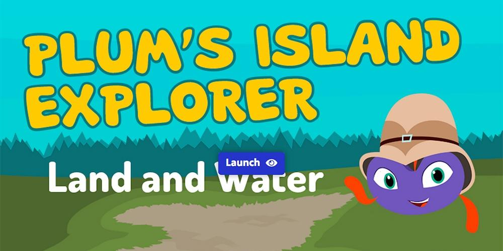 Plum Island Explorer: Land and Water
