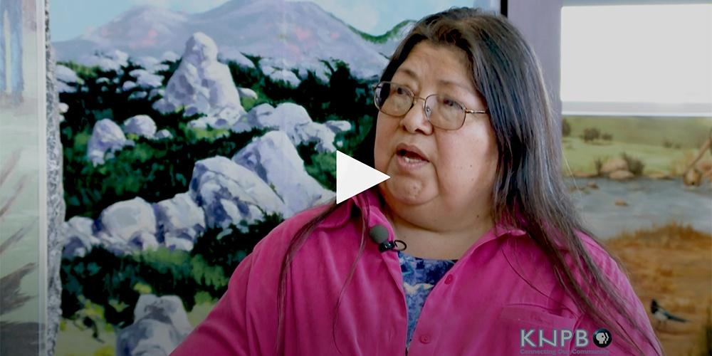 Nevada Native Americans Uses for Plants and Natural Resources