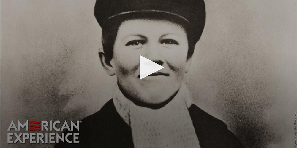 Edison—Boyhood and Teen Years