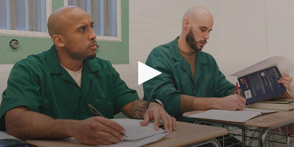 The Politics of College Programs in US Prisons