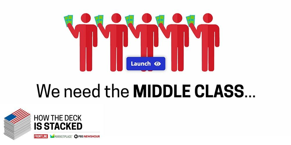 Economic Impact of a Changing Middle Class