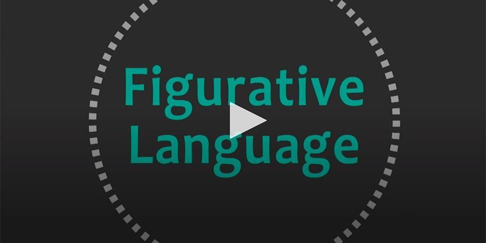 Literary Elements and Techniques | Figurative Language