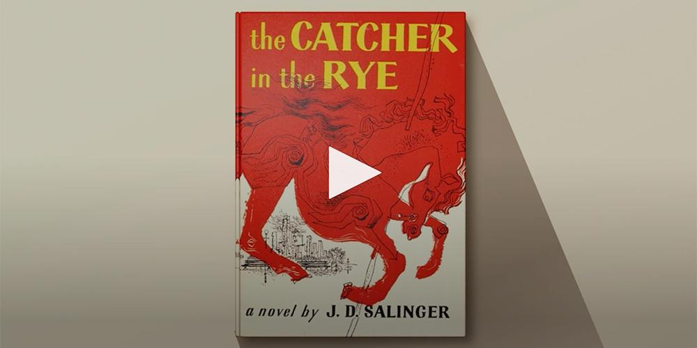 The Catcher in the Rye and First Person Narrative