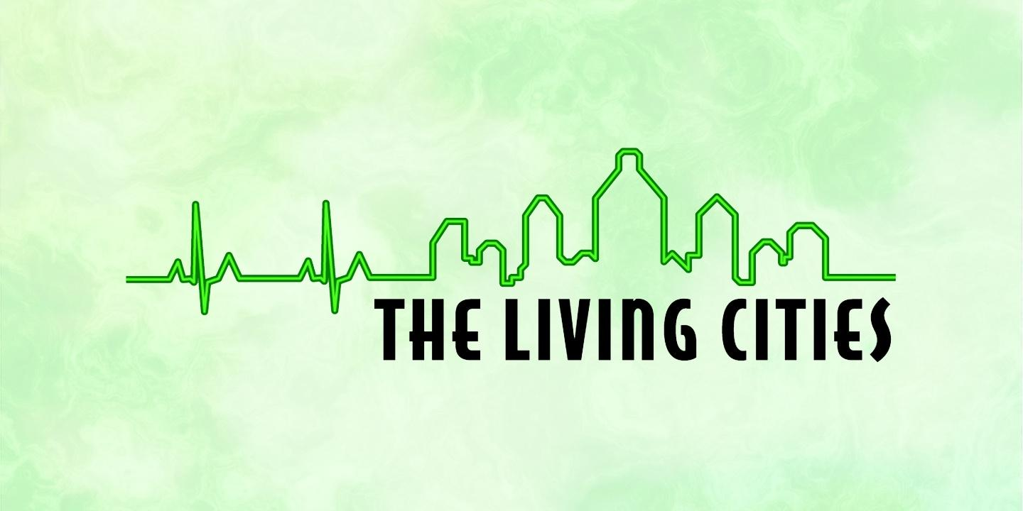 The Living Cities