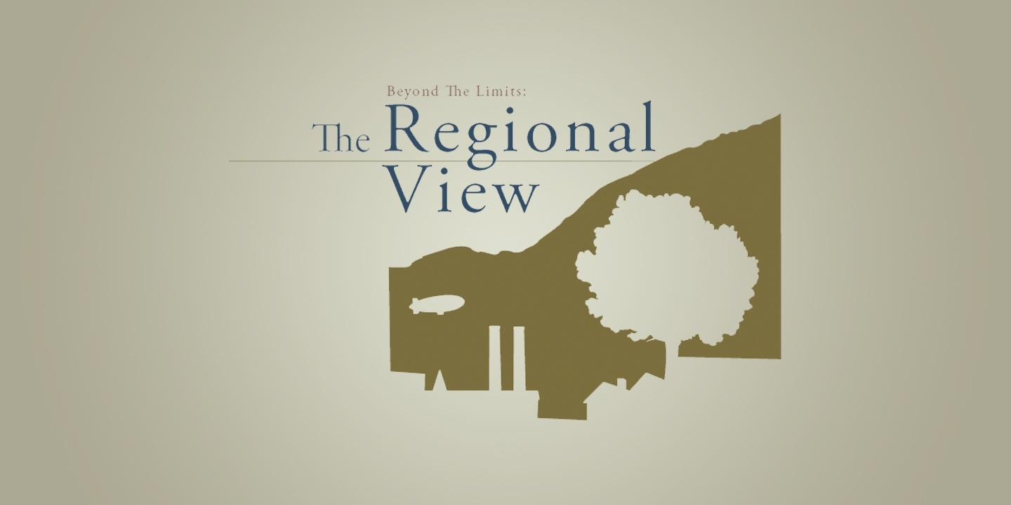 Beyond the Limits: The Regional View