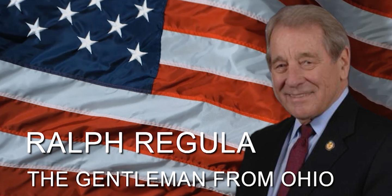 Ralph Regula: The Gentleman from Ohio