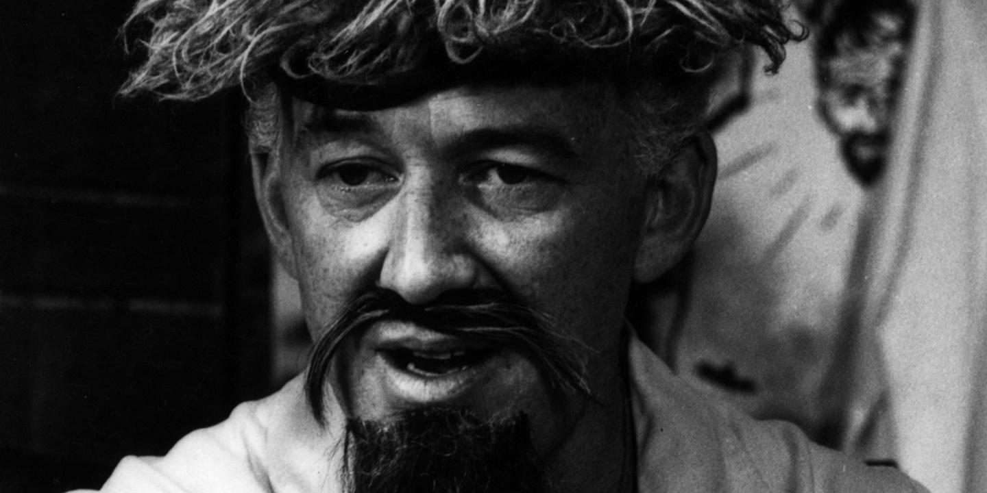 Turn Blue: The Short Life of Ghoulardi