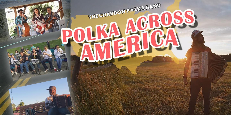 Polka Across America
