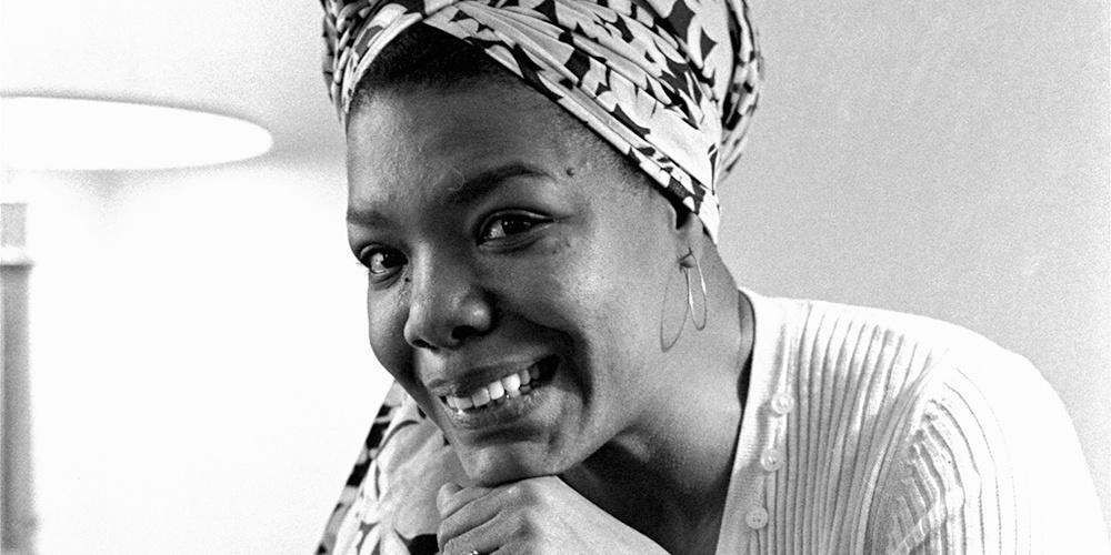 American Masters, Maya Angelou