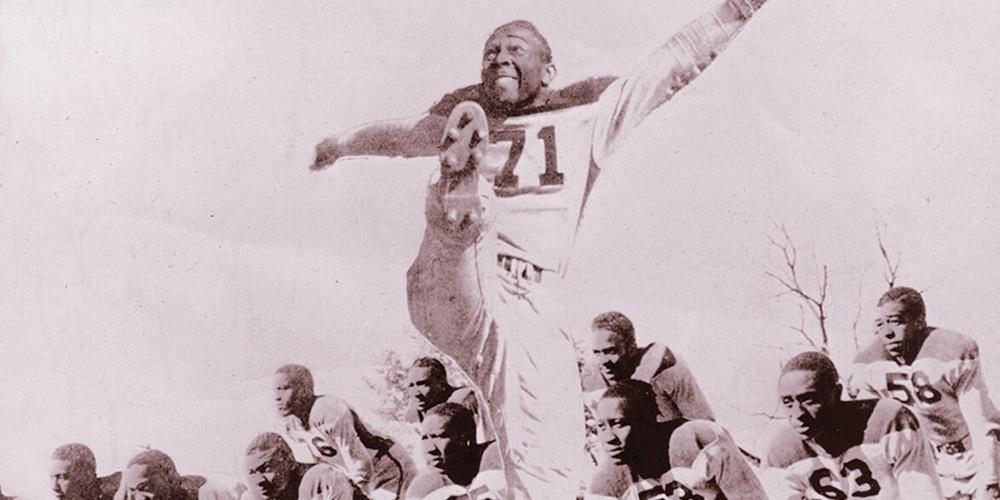 Black College Football Hall of Fame: Journey to Canton*