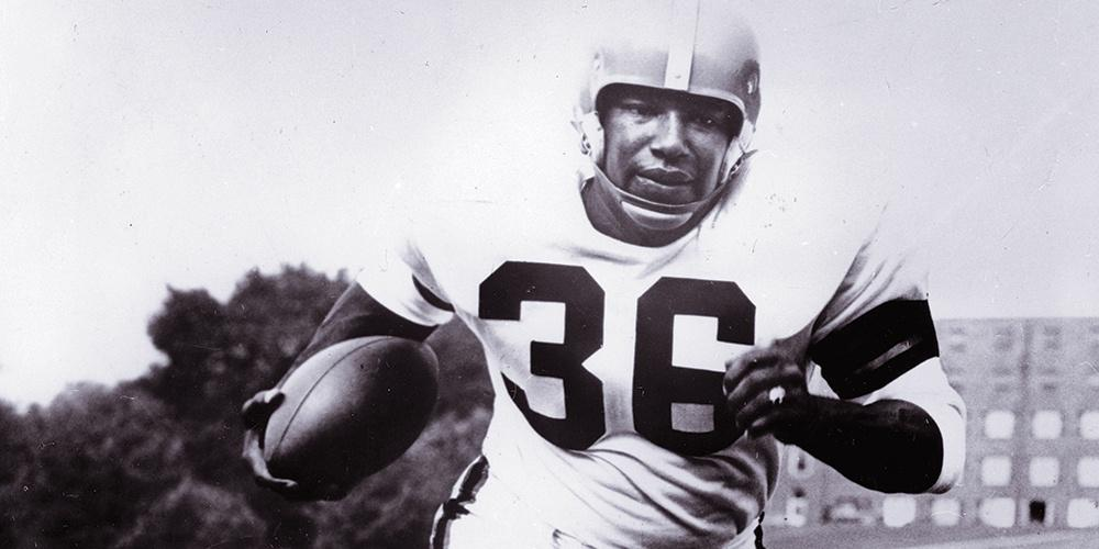 Lines Broken: The Story of Marion Motley