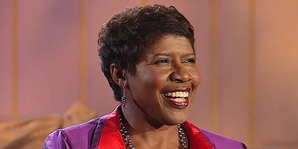 An Evening with Gwen Ifill