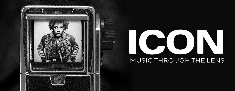 Icon: Music Through the Lens