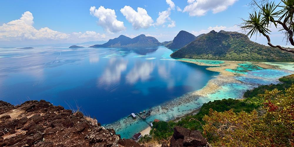 Borneo: Islands of Wonder