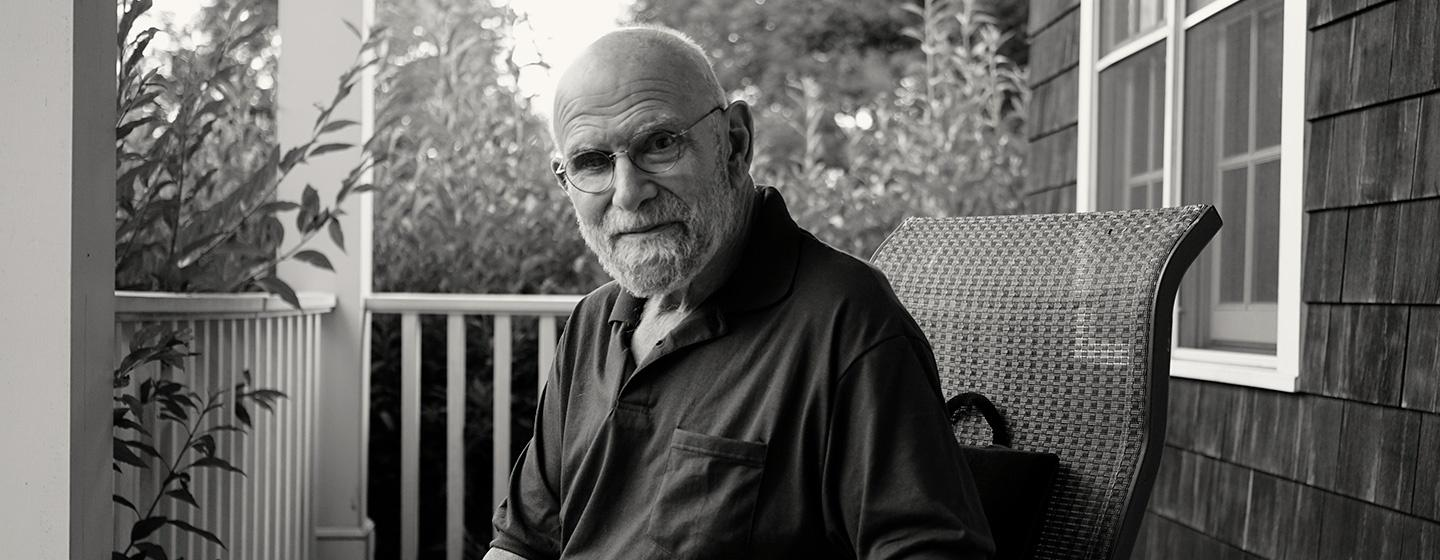 American Masters, Oliver Sacks: His Own Life