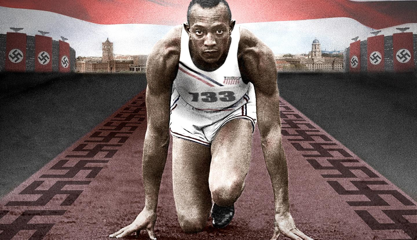 American Experience, Jesse Owens