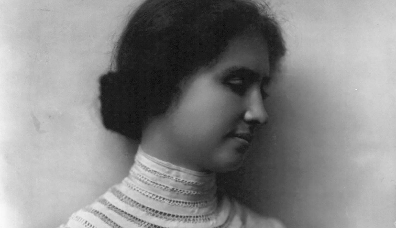 American Masters, Becoming Helen Keller