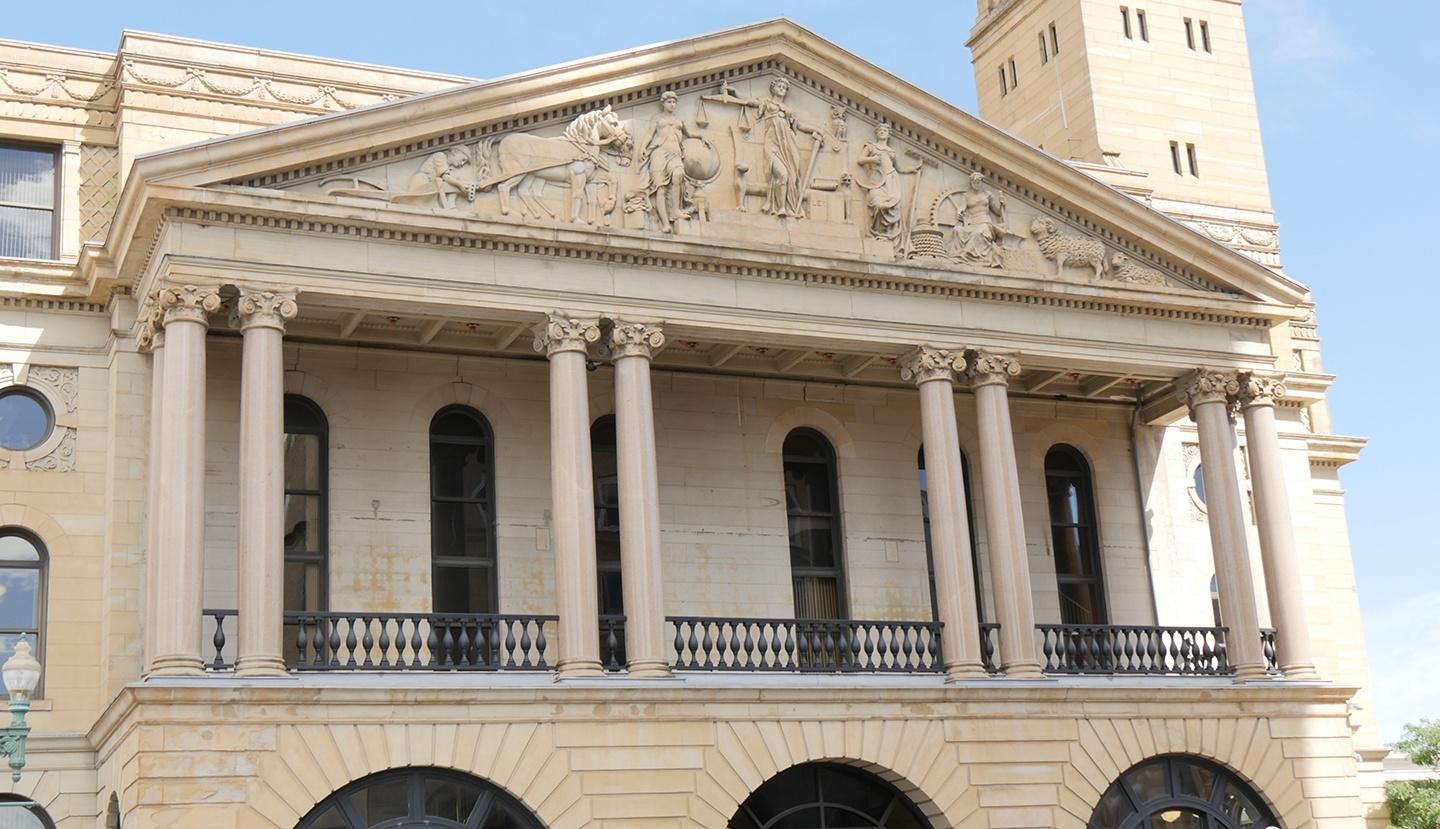 Stark County Courthouse: 200 Years of History, Community and Justice