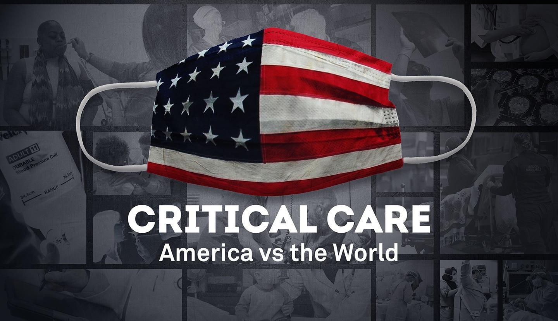 Critical Care: America vs. the World—PBS NewsHour Presents