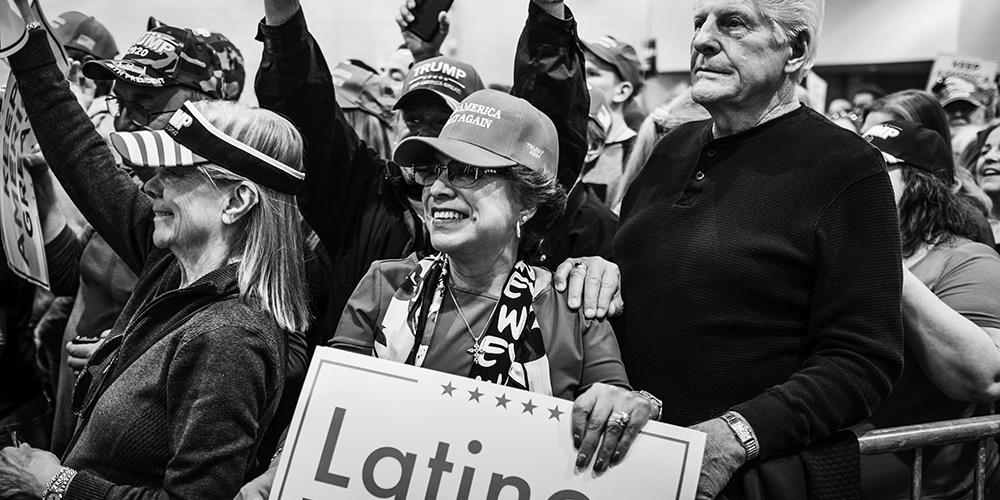 Latino Vote: Dispatches from the Battleground