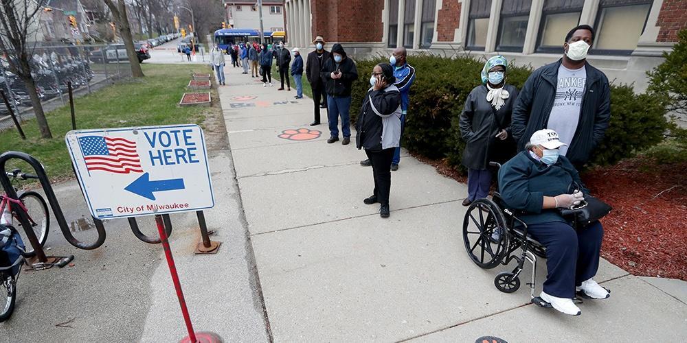 Frontline, Whose Vote Counts