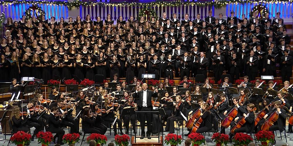 Wheaton College Christmas Festival: Messiah, Prince of Peace