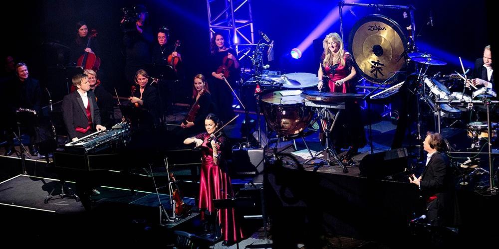 Mannheim Steamroller 30/40 Live