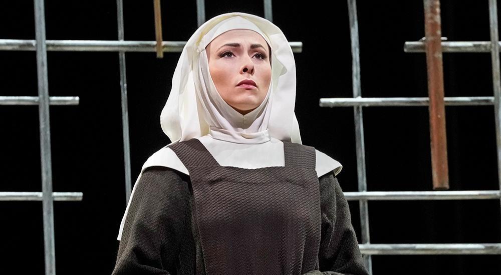 "Great Performances at the Met, ""Dialogues des Carmelites"""
