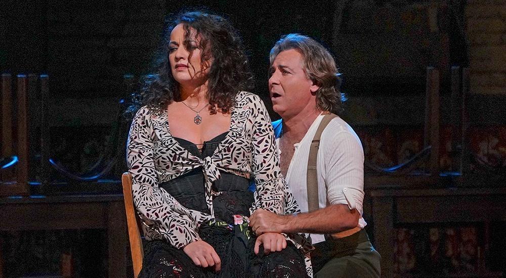 """Great Performances at the Met, """"Carmen"""""""