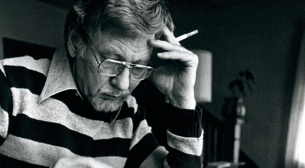 Walter Tevis: A Writer's Gambit