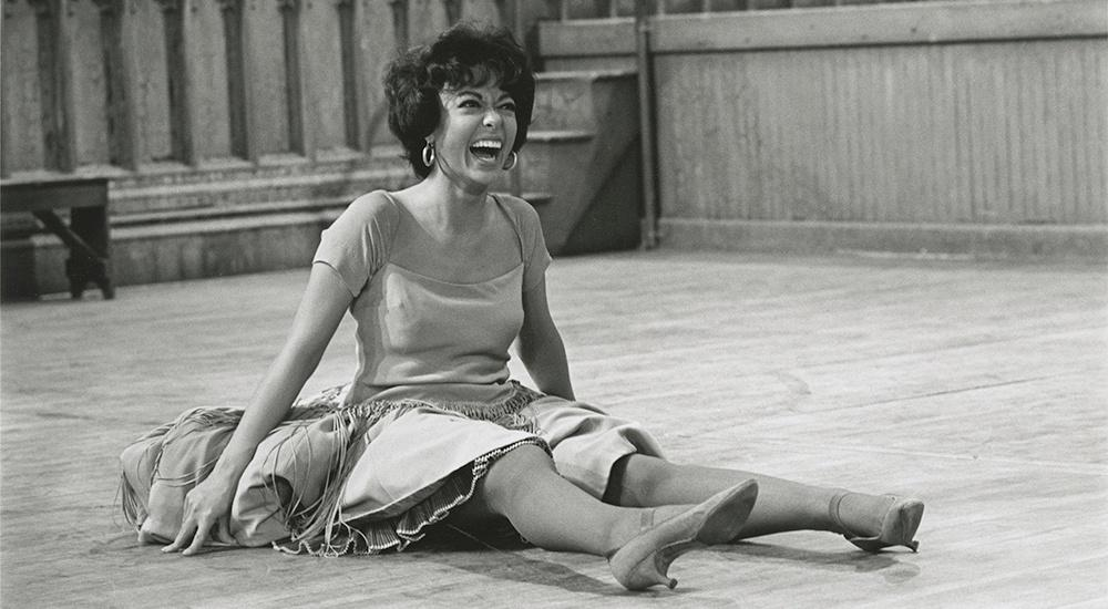 """American Masters, """"Rita Moreno: Just a Girl Who Decided to Go for It"""""""