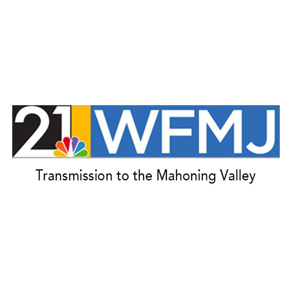 WFMJ 21 Youngstown (Transmission to the Mahoning Valley)