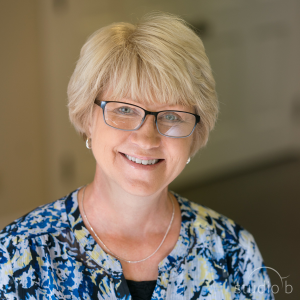 Bonnie Rheinhardt