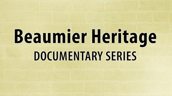 "Beaumier Heritage Documentary Series ""Christmas Tree Ship"""