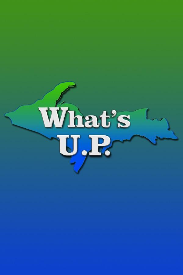 What's U.P.