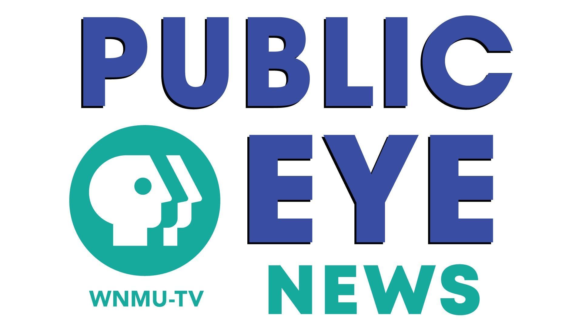 Public Eye News