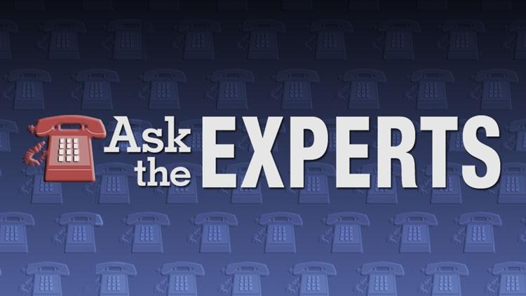 Ask the Expert: Dentists
