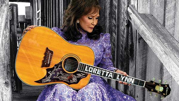 NPT's Loretta Lynn NPT Event
