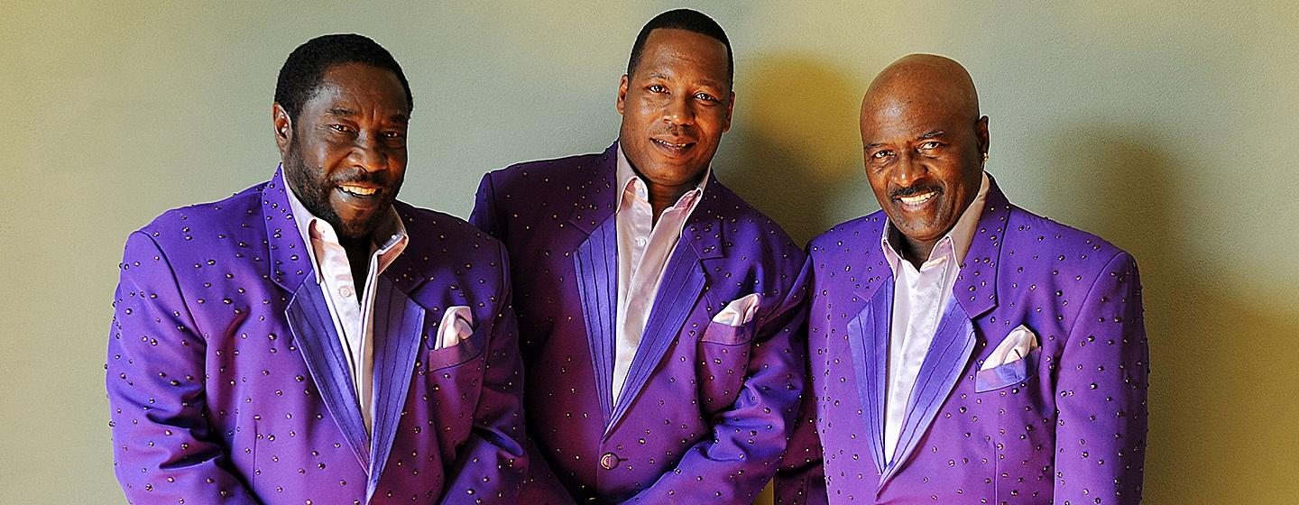 O'Jays Live in New York