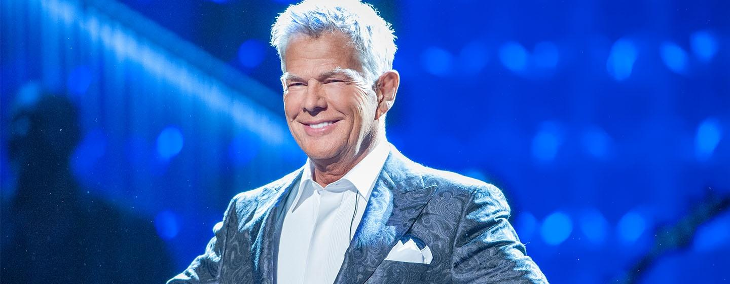 Great Performances: David Foster
